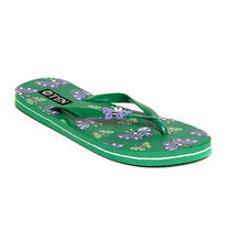 TEN Women's Flip-Flops,  green, 37