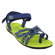 Bacca bucci smart sandals, 10,  green