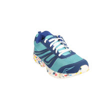 Bacca Bucci Men's Sport Shoes, 9,  sky blue