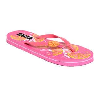 8cb96199ed1e SOLE THREADS WOMEN PINK FLIP FLOPS price at Flipkart