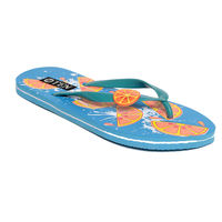 TEN Women's Flip-Flops,  blue, 39