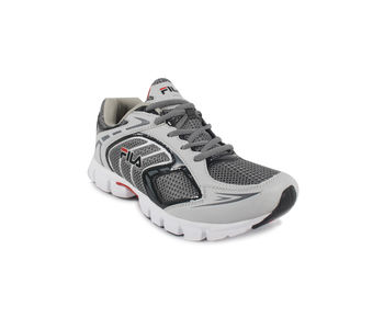 Fila Men Soft Sports Shoes - FSD213G, 10, grey