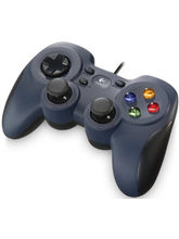Logitech Gamepad F310 (Grey)