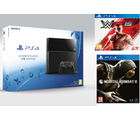 Sony PlayStation 4 1TB Ultimate Player Edition with (WWE 2K15, Mortal Kombat X, God Of War 3, Infamous Second Son)