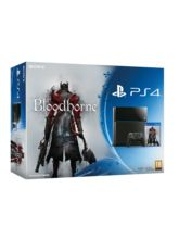 Sony PlayStation 4 - Bloodborne Bundle