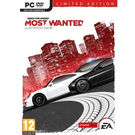 Need For Speed: Most Wanted - 2012 (Limited Edition) (Game, PC), dvd