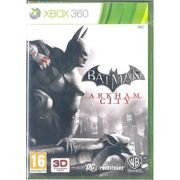 Batman: Arkham City, dvd