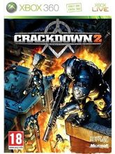 Crackdown 2 (Games, XBox-360)