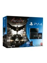Sony PlayStation 4 - Batman Arkham Knight Bundle