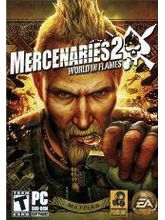 Mercenaries 2: World In Flames (Game, PC) Infibeam deals