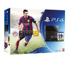 Sony PlayStation 4– Fifa 15 Bundle