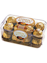 Ferrero Rocher (200 gm)