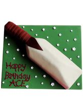 Cricket Bat Cake 2kg