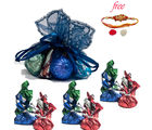 Rakhi Chocolates/Gift for Brother (12 pcs)