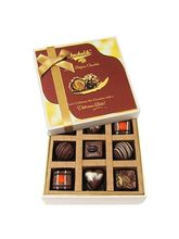 Chocholik 9pc Special Love Combo Wishes - Belgium Chocolates