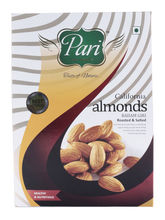 Pari California Almonds Roasted & Salted-250 gms