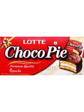 Chocopie Chocolates - Pack of 6, 150 gm