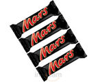 Mars Chocolates 4 Pcs (60 gm)
