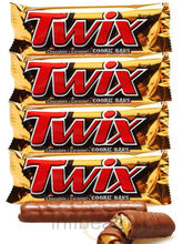 Twix Chocolates 4 Pcs (4 Pcs)