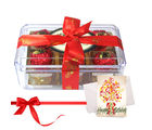 Chocholik Nice Gift For Your Loved With Birthday Card - Luxury Chocolates