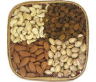 Delightful Dryfruits Basket (50 gm)