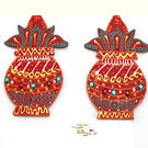 Norwester Decor, kalash decorative