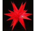 Red Star light Big