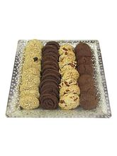 Wonderful Crispy Cookies From Chocholik Belgium Gifts