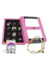 Chocholik Belgium Chocolate Gifts - The Savory Sophistication for Your Best Friend