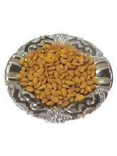 Amazing Almond Dry Fruit Platter From Chocholik Belgium Gifts