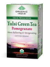 Tulsi Green Tea Pomegranate (18)