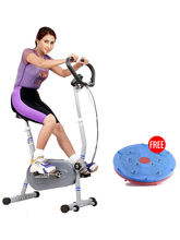 Bodygym/Bodyfit Fitness Exercise Cycle BGC-204