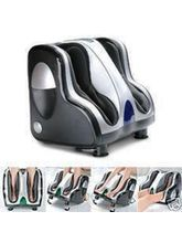 Stylish Leg Massager/Foot Massager & Ankle Massager (Multicolor)