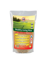 Diabetic Friendly Healthy Rice - Your Best Bet For Diabetes - 2KG
