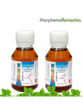 Morpheme Arthcare Oil For Joints Pain Relief, Back...