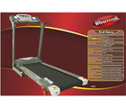 Pro Bodyline Motorised Treadmill With 3.5H.P(Peak)