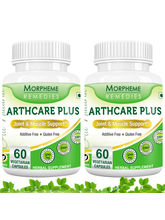 Morpheme Arthcare Plus Capsules For Joint & Muscle...
