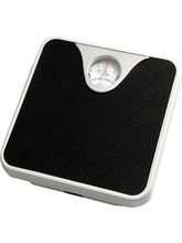 Smart Care Mechanical Personal Weighing Scale, multicolor