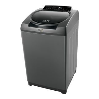 Whirlpool Bloomwash World Series 8 Kg Fully Automatic Washing Machine