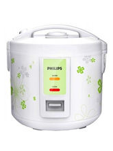 Philips HD3017/28 Rice Cooker, multicolor