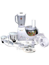 Bajaj FX 11 Food Processor Food Factory (White)