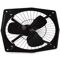 Remson Fresh Air Fan SERENE 9 Inch (Low Speed), black