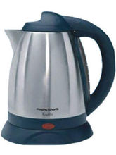 Morphy Richards Rapido 1.8 L SS 2200 Watts Electric Kettle (Silver)