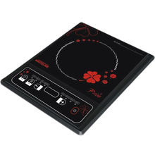 Maharaja Whiteline Swift IC-210 induction cooktop, multicolor
