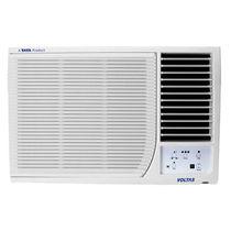 Voltas 1.5 Ton 2 Star 182DY / DYE Window Air Conditioner, multicolor