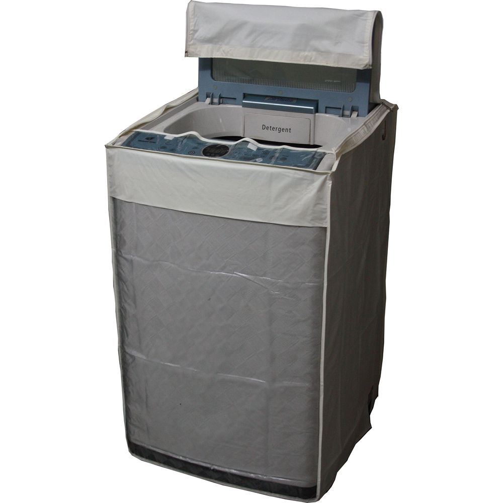 3g Top Front Loading Washing Machine Cover Buy 3g Top