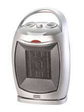 Padmini PTC-1500A Room Heater, multicolor