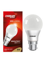 EVEREADY 9 WATT Cool Day Light 6500K LED Bulb-Cool Day Light, cool day light