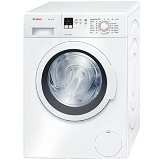 Bosch 7Kg Fully Automatic Front Loading Washing Machine WAK20160IN