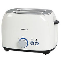 Havells 2 Slice Pop Up Toaster - Crust, multicolor